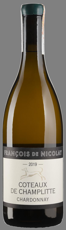 Coteaux De Champlitte Chardonnay