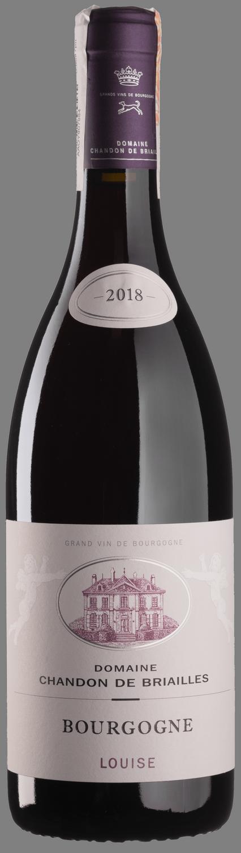 Bourgogne Louise 2018